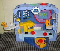 2013 Fisher Price Imaginext Disney Monsters Inc. Playset Factory ONLY NO ACC.