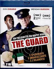 THE GUARD UN POLIZIOTTO DA HAPPY HOUR - Blu-Ray, NUOVO E SIGILLATO, ITALIANO