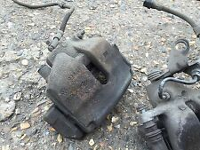 VW AUDI SEAT SKODA PAIR OF FRONT BRAKE CALIPERS ONLY 288mm CALIPERS
