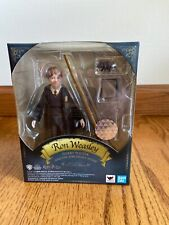 S.H.Figuarts - Harry Potter - Ron Weasley - NIB - USA Seller
