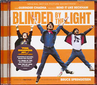 Blinded By The Light CD NEW music of Bruce Springsteen