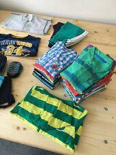 Kleidung Paket Junge Größe: 92 /104   82 Teile   Pkt Nr. 48