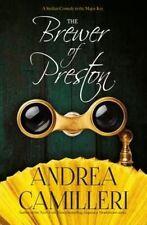 Camilleri, Andrea, The Brewer of Preston, Very Good Book