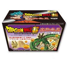 Dragonball Z Schatz Treasure Discovery 1x Original Japan Anime Manga BANDAI Rare