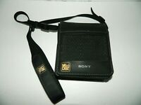 Sony MZ-1 MiniDisc Player Replacement CARRYING CASE