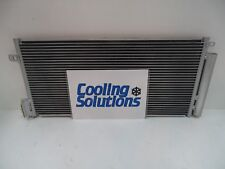 FIAT BRAVO / GRANDE PUNTO CONDENSER (AIR CON RADIATOR) 2005 ONWARDS