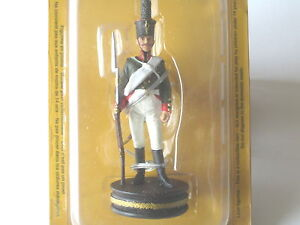 Napoleonic Lead Figure - Russian Imperial Grenadier Guard - CJ08