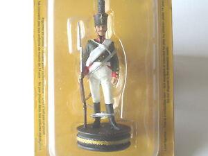 Napoleonic Lead Figure - Russian Imperial Grenadier Guard - CJ08