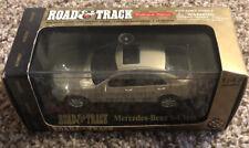 Road & Track Collectors Edition 1:43 Mercedes-Benz S-Class.