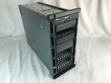 DELL POWEREDGE SERVER T320 16 BAY RACK CHASSIS W/ MOTHERBOARD NO CPU NO RAM