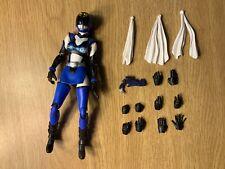 Bandai SH Figuarts BLUE Akibaranger Figure Akiba Ranger Sentai