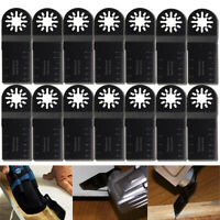 20Pcs 35mm Oscillating Multi Tool Saw Blade For Fein Multimaster Makita 🔥