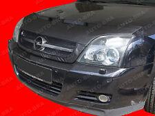 CUSTOM CAR HOOD BRA Chevrolet Vauxhall Holden Opel VECTRA C SIGNUM 2002-2005