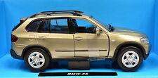 BMW X5 échelle 1:32 par NewRay