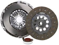 3 Pc Clutch Kit Fit For Honda Accord VII  Tourer 2.2 i-CTDi   01 2004 To 05 2008