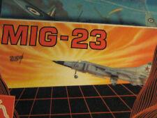 Hobby Craft 1/144 Russian Mig 23-Nice!-Free Shipping