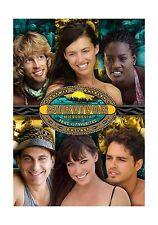 Survivor S16 (Micronesia) Free Shipping