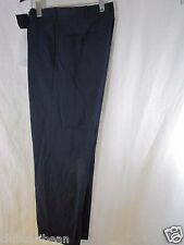 LEGENDARY AMERICAN TAILORS custom made wool pants 32 x 29 very soft NWT   a5