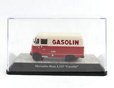 Modelo de Coche Mercedes-Benz L319 Gasolin Furgoneta 1:43 177845