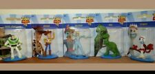NEW Toy Story 4 Mini Figures-Set of Five