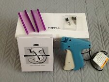 Avery Dennison GP Tagging Gun with 5000 PURPLE kimble tags 25mm & 5 needles