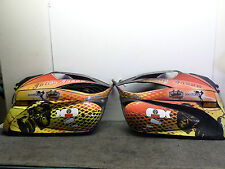2007 Yamaha Apex Mountain Left and Right Side Panels