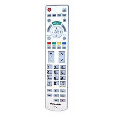 Panasonic Fernbedienung N2QAYB000842 für Tx-l47ftw60 Tx-l50ets61