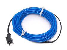 Seeed Studio TEM03036B EL Wire-Blue 3 Meters
