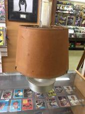 ALADDIN Railroad Caboose Oil Kerosene Lamp Lantern # 23 Shade & Chimney