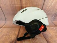 snowboard helmet RED size L (60cm) # London 1056