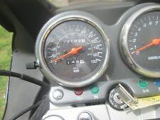 2004-2009 Suzuki GS500F F SPEEDOMETER CLUSTER TAC SPEEDO GAUGES
