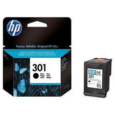 Original HP 301 Deskjet Ink Cartridge Black (CH561EE) for HP Deskjet 2050