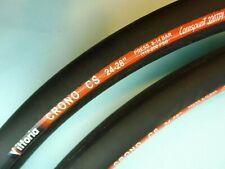 Two - Vittoria Crono CS 2 - 24 mm  Tubular  tyres - NOS