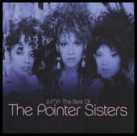 POINTER SISTERS - JUMP : THE BEST OF CD ~ JUMP~NEUTRON DANCE GREATEST HITS *NEW*