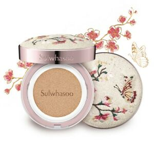 [US] SULWHASOO Perfecting Cushion SPF50+ PA+++ 14g*2 2020 Spring Limited