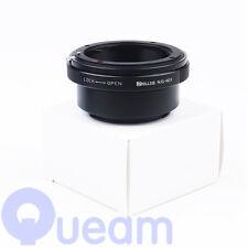 Dollice Nikon F Mount G Len to Sony E Mount NEX 5T 3N 6 5R F3 7 5N Lens Adapter