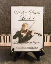 How to Play Violin Do it Yourself Course Includes 45 Lessons on 8 DVDs