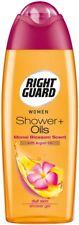 Right Guard 1812671 Women Shower GEL Oils 250ml