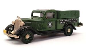 Brooklin 1/43 Scale BRK16 010 - 1935 Dodge Pick Up - A.T & T. 1 Of 400