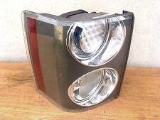 Range Rover L322 2002-2009 Rear Left Lamp Light Clear Lower Lens XFB500331LPO