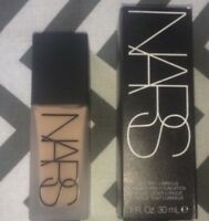NARS All day Luminous Weightless Foundation Liquid Makeup Fiji 30ml