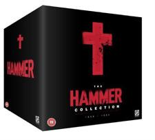 Studiocanal Hammer Collection Edizione Regno Unito
