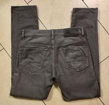 G-Star Raw Jeans Hose 3301 Slim W29 L32
