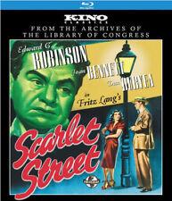 Scarlet Street [New Blu-ray]