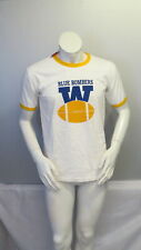 Winnipeg Blue Bombers Shirt - Retro Design - Men's Medium - New With Tags