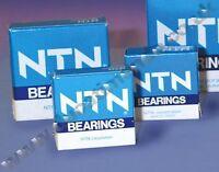 Aprilia RSV 1000 04-08 NTN rear wheel roller ball bearings pair