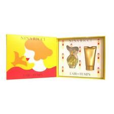 Nina Ricci L'Air Du Temps EDT Spray 50ml+Body Lotion 75ml Women Giftset
