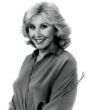 Michael Learned signed lovely 8x10 photo / autograph The Waltons