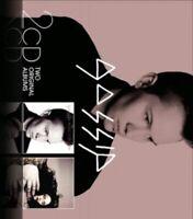 GOSSIP - MUSIC FOR MEN/A JOYFUL NOISE 2 CD NEUF