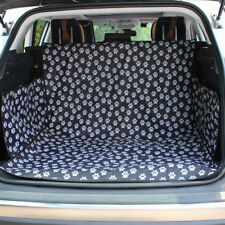 Pet Carriers Dog Car Seat Cover Trunk Mat Cover Protector Carrying For Cats Dogs